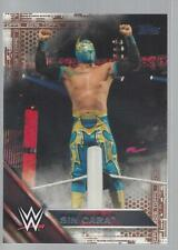 2016 TOPPS WWE BRONZE #41  SIN CARA  50 CENT SHIP