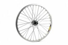 BIKE BICYCLE CYCLE REAR ALLOY WHEEL 20""