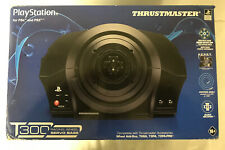 Thrustmaster 4069011 T300rs Racing Wheel Servo Base Accs For Ps4 & Ps3 New