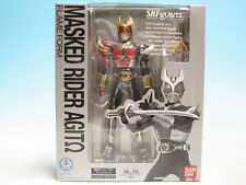 [FROM JAPAN]S.H.Figuarts Kamen Rider Agito Flame Form Action Figure Bandai