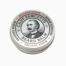 NEW Private Stock Beard Balm Mens Grooming Products
