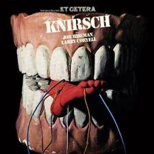 Eccetera/Dauner, Wolfgang-knirsch-CD 1972 PAPERSLEEVE hbgs