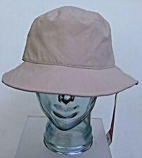 Genuine Belstaff Stucco Reversible Fisherman s Cap Bucket Hat Size 2 e47b213cdae4