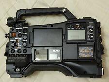 Panasonic AJ-PX5000G HD camcorder body