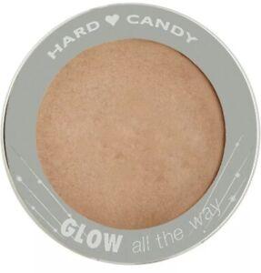 HARD CANDY Glow all the way BRONZER #129 Tiki- Rare