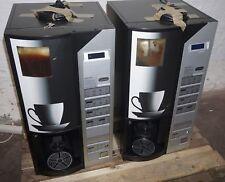 3 Stück / Posten Wittenborg FB 7100 Kaffeemaschine Vollautomat mit Mahlwerk