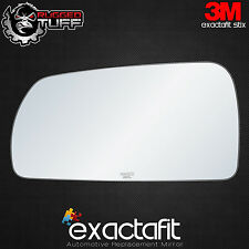 Exactafit Driver's Side Power Mirror Glass Repair Kit for Cadillac STS Auto Dim