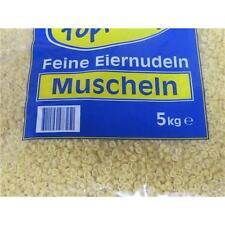 Nudeln Sorte Muscheln 5 Kg Beutel