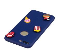 Fundas y carcasas Para iPhone 6 de silicona/goma para teléfonos móviles y PDAs