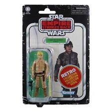 Star Wars Retro Collection - Luke Skywalker (Bespin)