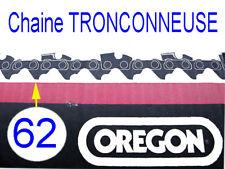 Chaine tronconneuse OREGON 62 maillons 3/8 mini pico