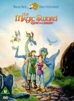 The Magic Sword - Quest For Camelot [DVD] [1998][Region 2]