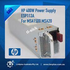 HP ESP113A MSA1500 MSA20 400W Power Supply 339596-501 PS-3381-1C2 406442-001