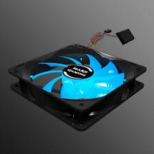 Tacens Mars Gaming ventilador caja 12cm 14d Led Blue