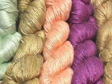 Silk Unit Hand Dyed Craft Yarns