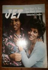 Jet Magazine Feb 24 1977 - Vonetta McGee Max Julien - William Marshall Estate