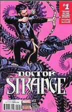 Doctor Strange nº 12/2016 Jason Aaron & Chris Bachalo