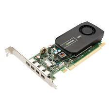 PNY NVIDIA NVS 510 (2048 MB) (VCNVS 510DVI-PB) tarjeta de gráficos
