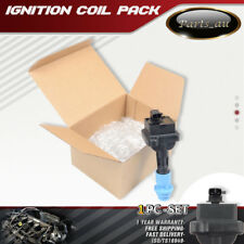 Ignition Coils for Toyota Supra JZA80 1993 1994-1996 I6 3.0L 2JZ-GTE Twin Turbo