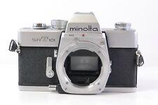 Vintage SLR Minolta Srt 101 Only Corpo Ref.391810
