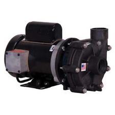 MDM ValuFlo 1000 Series External Pond Pump 3300 gph 3300VAF21 2 Year Warranty