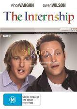 The Internship (DVD, 2013)