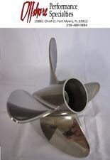 Mercury PRO MAX Propeller 27 Pitch RH 48-8M0079702 - New Prop