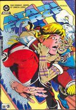 ATARI FORCE N° 3 comics Aredit Artima