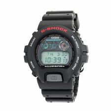USED Casio DW-6900-1V G-SHOCK Men's Classic Digital Sports Watch 200M Stopwatch