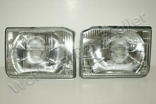 1994-1999 Land Rover Discovery HeadLights Front Lamps OEM 1995 1996 1997 1998