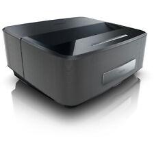 Philips Screeneo HDP1690 3D HD Ready proyector con distancia de proyección ultracorta DLP, Negro