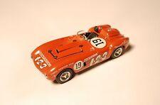 Ferrari 375 MM Plus 1 2 3 ESCUADRON, TMC UMBAU HANDARBEIT rebuilt handmade 1:43!