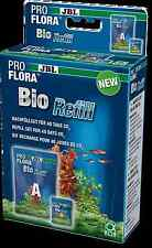 Jbl proflora bio recharge système co2 pro flora carbone aquarium biorefill 80 160