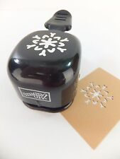 Stampin Up Snowflake Paper Punch