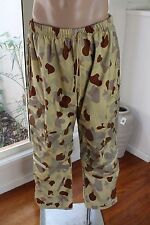 Australian Army DPDU Cold Weather Trousers...size small
