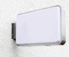 Sonderangebot Leuchtreklame Nasenschild Leuchtkasten Werbeschild mit LED 55x80cm