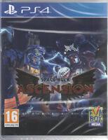 Space Hulk Ascension - PlayStation 4