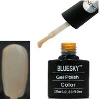 New Bluesky Colours UV LED Soak off Gel Nail Polish