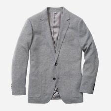 Bonobos Gray Knit Blazer - Size 38R Athletic
