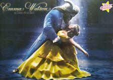 DIE SCHÖNE UND DAS BIEST - A3 Poster (42 x 28 cm) - Film Emma Watson Clippings