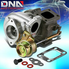 T25/T28 TD04H 250+HP.86 A/R COMPRESSOR TURBO CHARGER+WASTEGATE FOR 240SX S13 S14