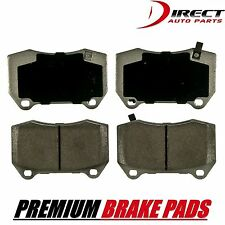 Front Premium Brake Pads Set For Infiniti G35 03-04 Nissan 350Z 04-09 MD960