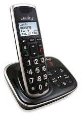 Clarity BT914 Amplified Bluetooth Cordless Phone with Answering Machine