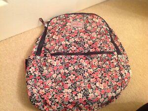 Cath kidston fold away backpack