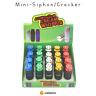 20 Pièces - Cracker / Mini Siphon Chantilly / Distributeur pour cartouche N2o FR