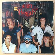 NIGHT RANGER Midnight Madness US PRESS LP