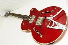 Excellent Gretsch G6119 Cherry electric guitar RefNo 2401