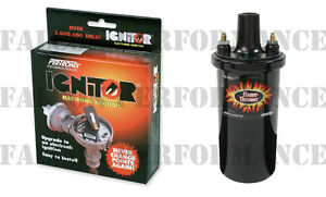 Pertronix Ignitor+Coil for Aston Martin/Jaguar/MG 6cyl Lucas 23/25D6 Distributor