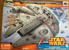 Star Wars Rebels MILLENIUM FALCON Disney Hasbro 2 Feet Long! New Sealed Rare