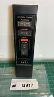 GENUINE AKAI RC-S500 Audio Remote Control